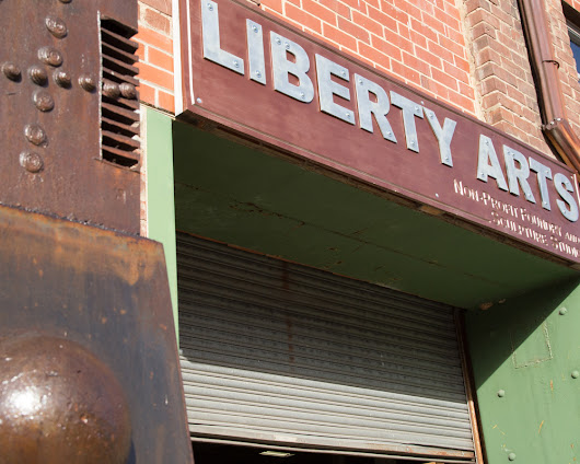 Liberty Arts Sculpture Studio & Foundry