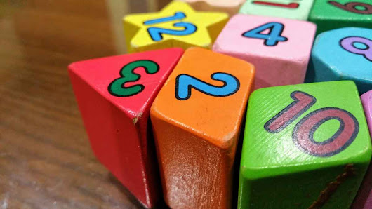 How can I recognise dyscalculia?