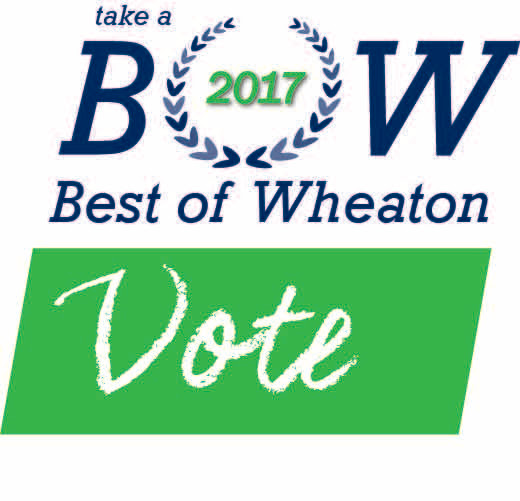 2017 The Best of Wheaton - Wheaton Chamber of Commerce,IL
