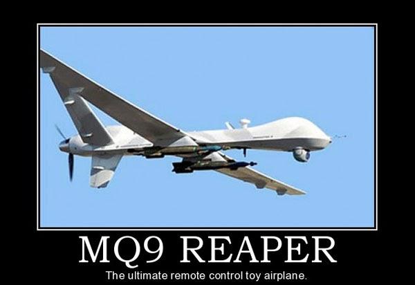 Remote Control Predator Drone Toy - Drone HD Wallpaper
