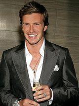Beckham: All star cast