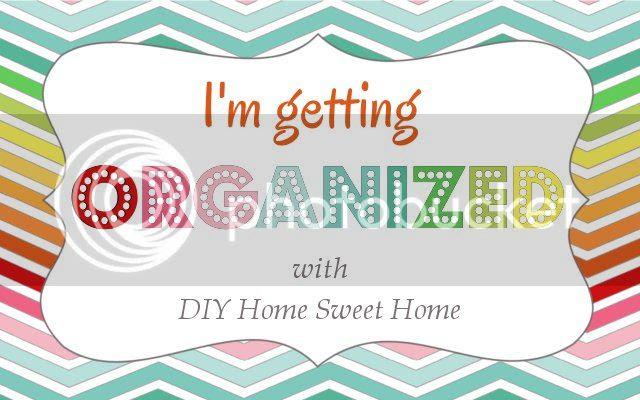 DIY Home Sweet Home: Home Management Binder - Weekly Menu ...
