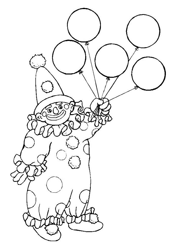 mewarna09 kleurplaat van ballon