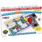 Elenco Electronics SC300 Snap Circuits Set