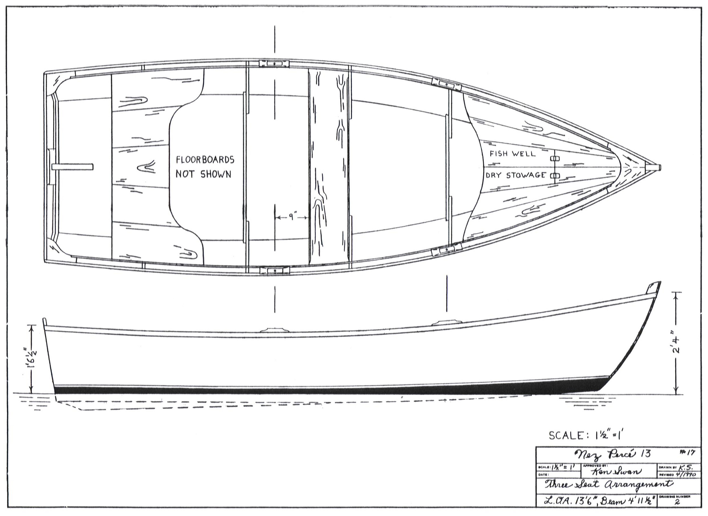 Download Boat Plans