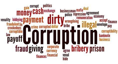 korupsi  perspektif budaya geotimes