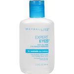 Maybelline Expert Eyes Oil-Free Eye Makeup Remover For Washable Eye Makeup 2.3 fl. oz.