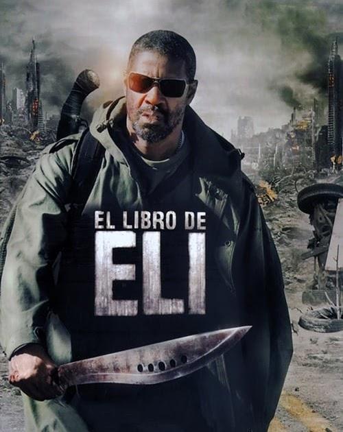 Ver [HD].1080p El libro de Eli (2010) Pelicula Completa En Espanol Latino Repelis HD Gratis!