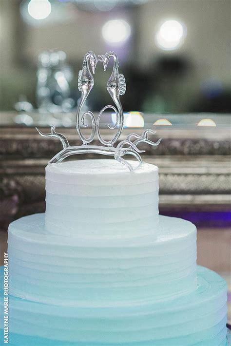 17 Best ideas about Ocean Blue Weddings on Pinterest