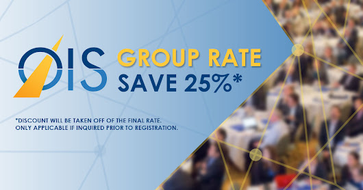 OIS Group Rate - OIS