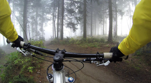 Mountain Bike the Best Trails in Western Maine » UNTAMED Mainer