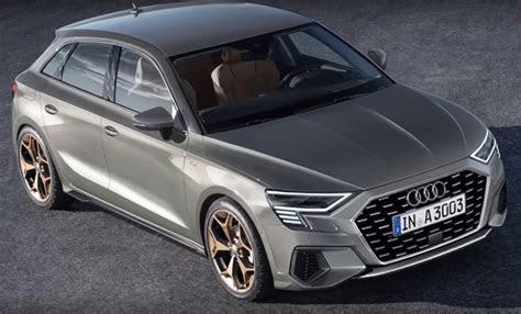 nuova audi  sportback  interni  car reviews