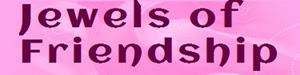 Jewels of Friendship Logo