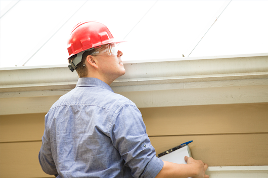 Selecting the Right Roofing Contractors For Your Home Inspection - Dick's Roof Repair
