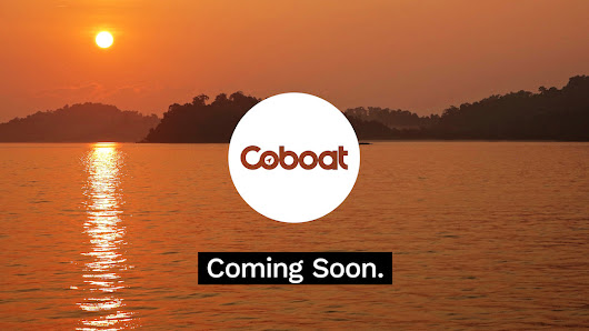 Announcing Coboat's new direction for 2016 - Coboat - The worlds first floating coworking space.