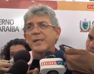 Governador Ricardo Coutinho