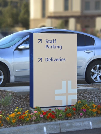 SKA Design - Signage Consultants and Wayfinding Experts ...
