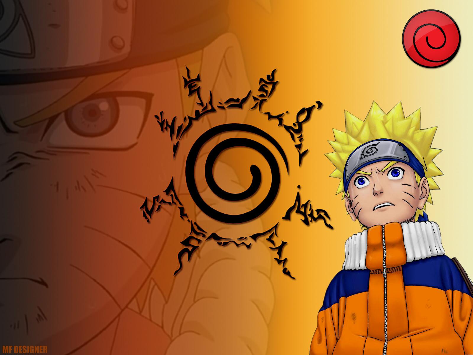 Naruto HD Wallpapers  Naruto Network