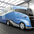 Will Trucks of the Future Revolutionize Freight Shipping?