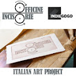 CLICK HERE to support Officine Incisorie, an etching & print lab in Rome