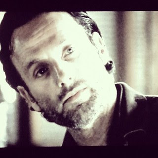 Day69 Sunday is the end up the weekend, but at least The Walking Dead is on! 3.10.13 #jessie365 #thewalkingdead