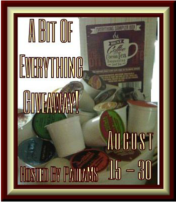 Enter to Win a 40 Count Box of Two Rivers K-Cups in the A Bit Of Everything #Giveaway