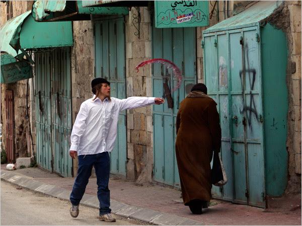settler-aggression