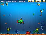Jogar Green submarine Jogos