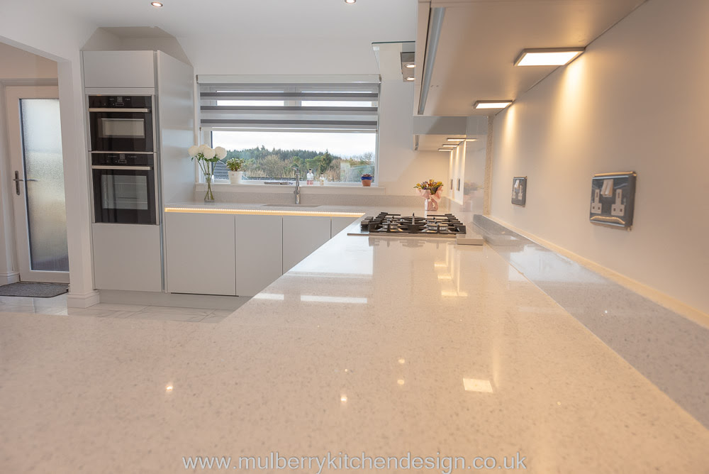 Mulberry Kitchen Design reviews - customers love our ...
