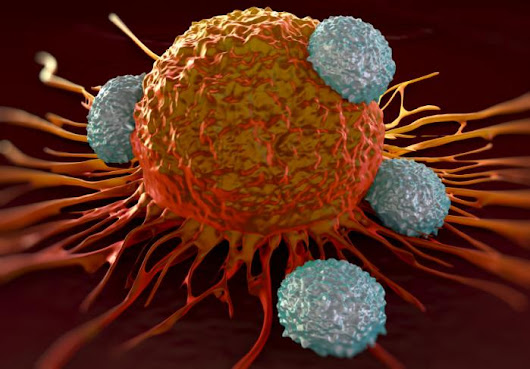 'Groundbreaking' cancer discovery holds promise for personalized therapy - Medical News Today