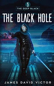 The Black Hole by James David Victor