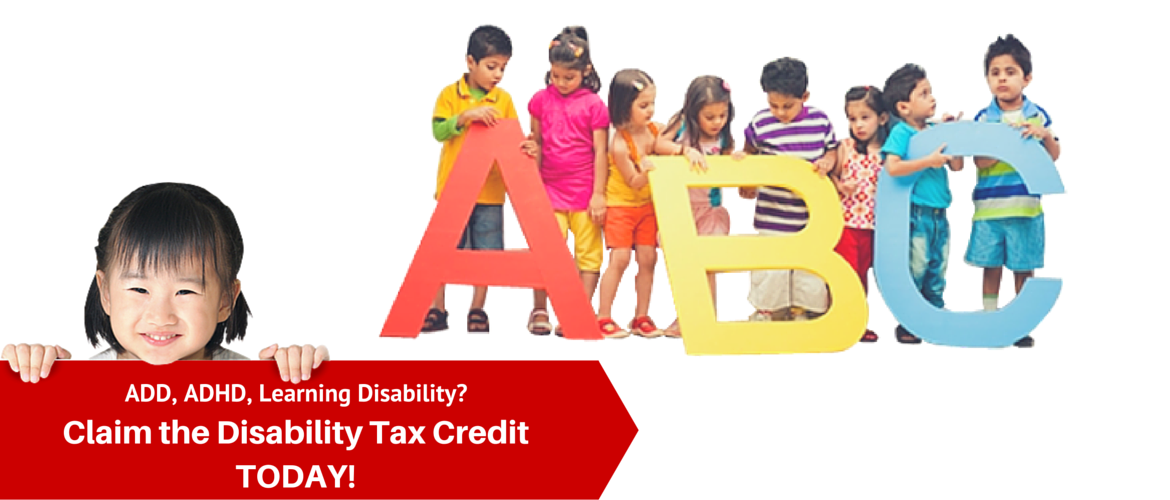 Claim Your Ontario Disability Tax Credit- Disability ...