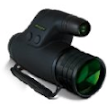 Amazon.com : Aurosports Compact Pocket-Sized 12X52 High-Powered Monocular Telescope Binoculars With Bult in Compass With Low-Light Level Night Vision Device : Camera & Photo