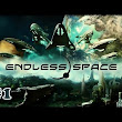 Endless Space Disharmony Let's Play - Harmony Faction - YouTube