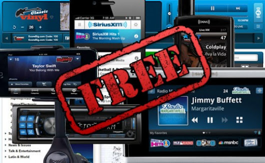 SiriusXM Wants You To Listen for Free… Again | SiriusBuzz