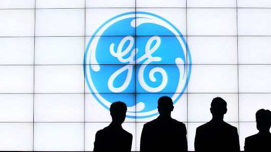 GE Considers Scrapping the Annual Raise