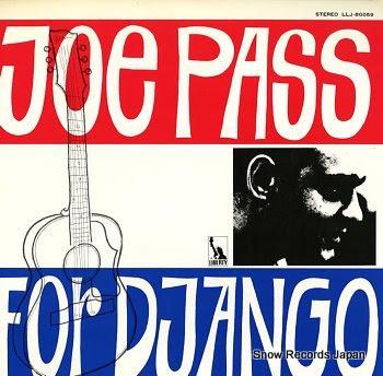 PASS, JOE for django