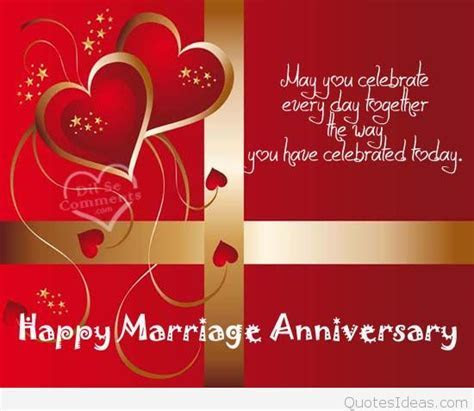 Happy anniversary wedding wishes