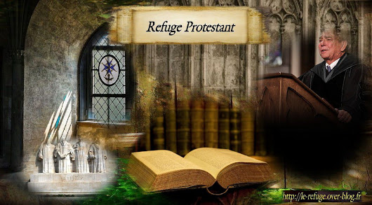 R.C. Sproul's Hymn : The Secret Place ou le Lieu Secret tiré du psaume 91 - Refuge Protestant