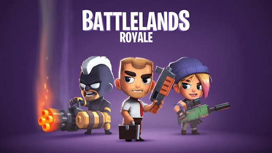 Battlelands Royale Apk Game Android Free Download - Null48