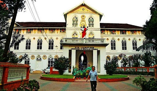 Intra-Court Appeal Maintainable Against Judgment Passed Under Art 226 Exercising Criminal Jurisdiction: Kerala HC DB Sets Aside Order To Probe Syro-Malabar Church Land Deal Case | Live Law