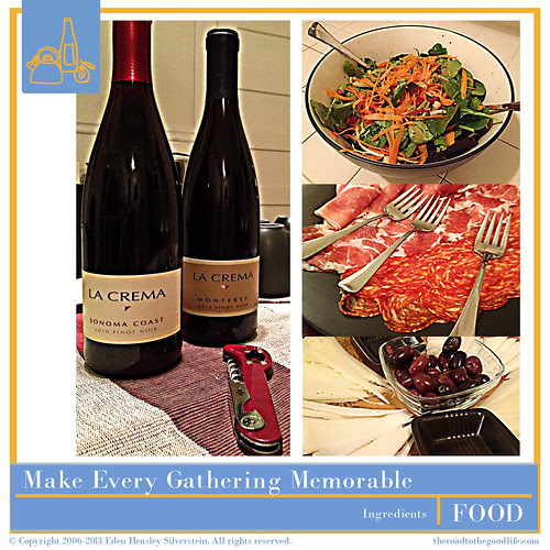 Make Every Gathering Memorable