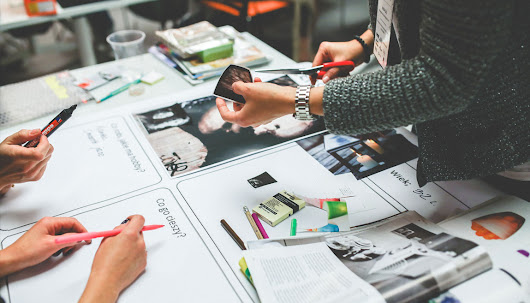 UX Design for Startups apply while planning to design a website