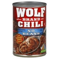Wolf Brand Chili Recipe