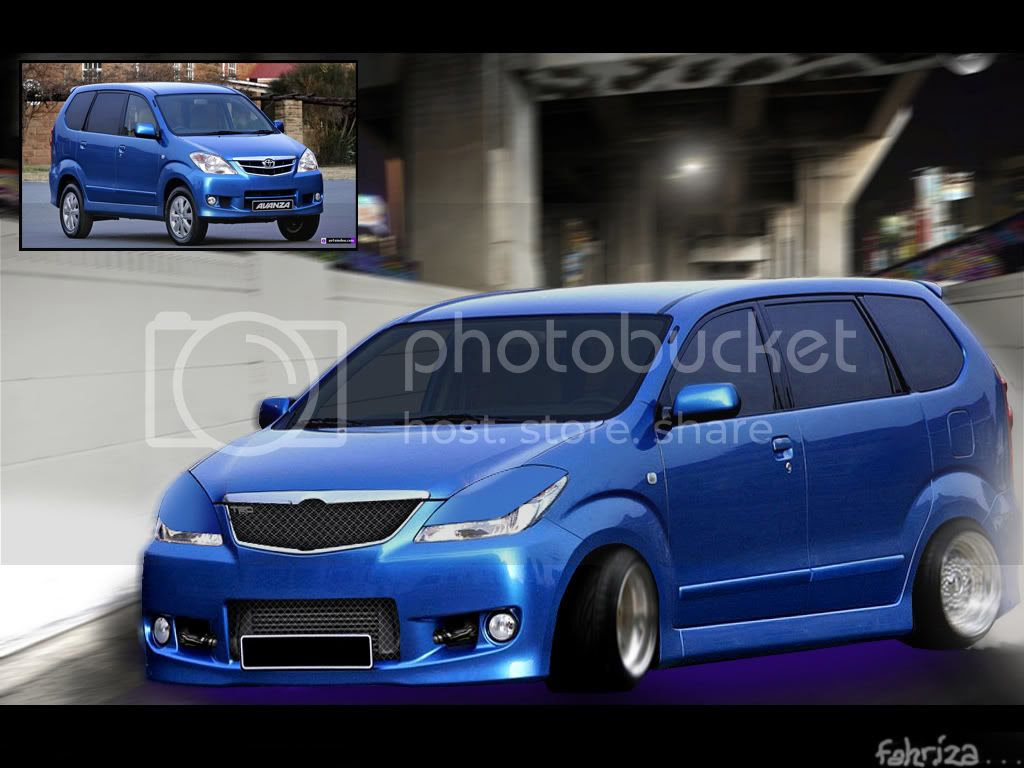 Avanza Autoshow | Autos Post