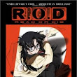 Yuri Anime: R.O.D. – Read or Die