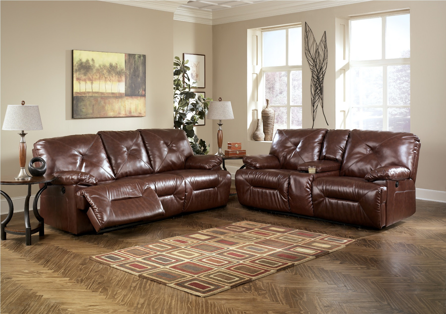 Furniture > Living Room Furniture > Living Room Set > Sienna ...