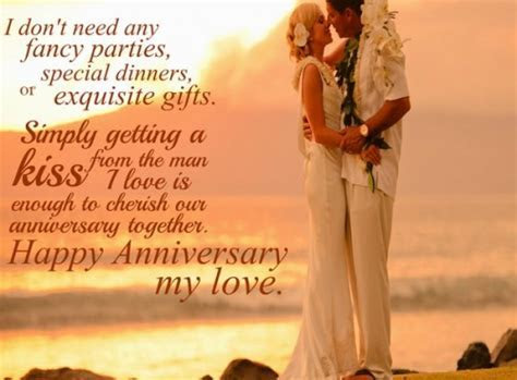 Top 50   1st Wedding Marriage Anniversary Quotes Messages