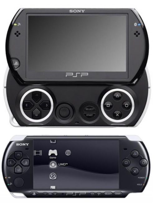 How to Convert Video to PSP format