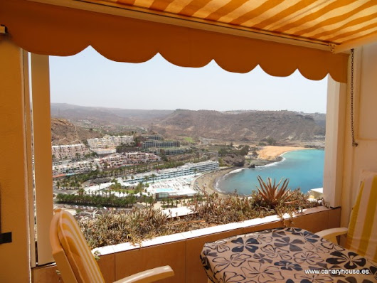 Monseñor, apartment for sale in Playa del Cura, Gran Canaria.